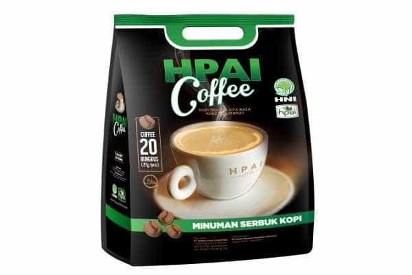 HPAI COFFEE kopi herbal