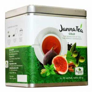 JANNATEA COLD kesehatan