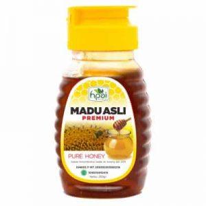 MADU ASLI PREMIUM (WITH LOCK) murah berkualitas