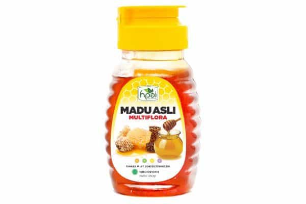 MADU MULTIFLORA (WITH LOCK)