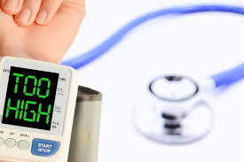 Ada 2 Faktor Tekanan Darah Tinggi | Penyebab, gejala dan cara mengatasinya