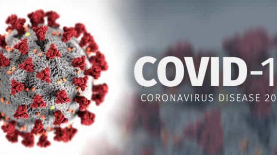 Pandemi Virus Corona Lengkap Penyebab Gejala Diagnosis