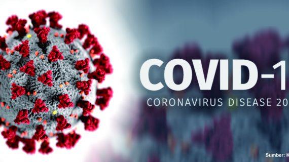 Kunci Sehat Saat Masa Pandemi COVID-19